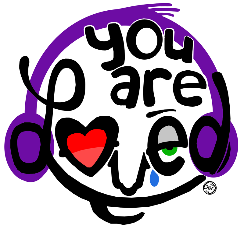 You Are Loved – A Post About Depression, Suicide and Mental Illness